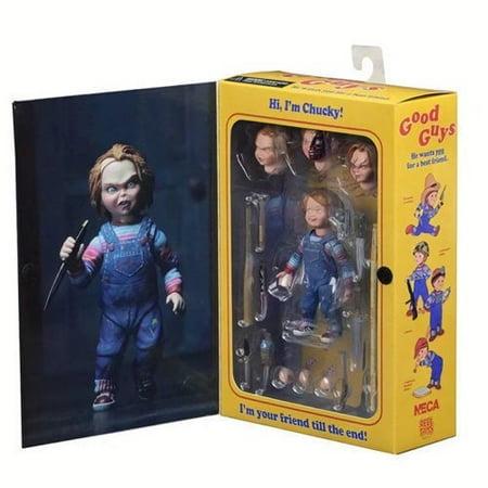 NECA Chucky 6