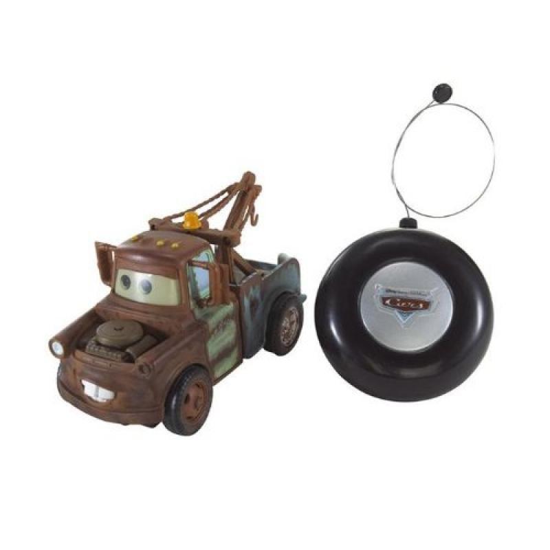 Disney Cars Remote Control Vehicle