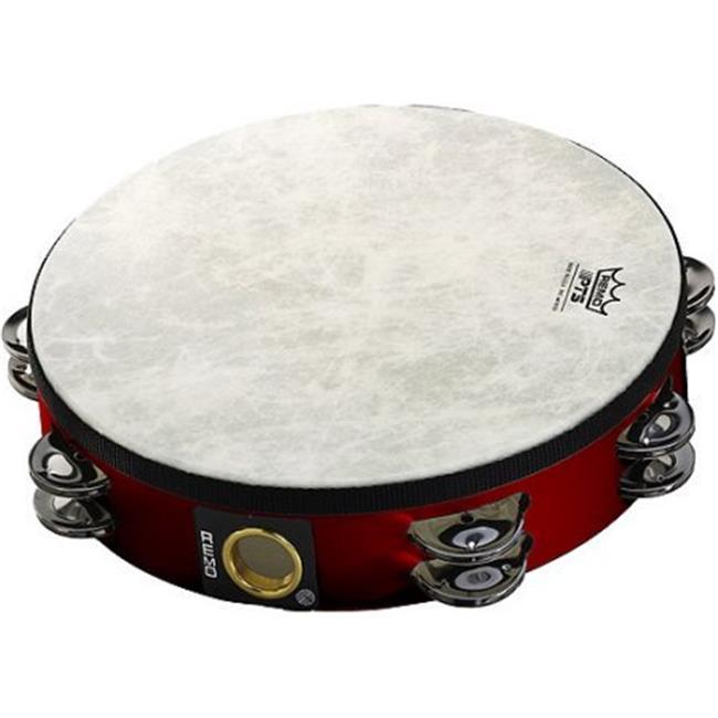 amscan Festival Tambourine One Size Multicolor