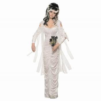 Haunted Mansion Costumes (CO - HAUNTED BRIDE - STD)