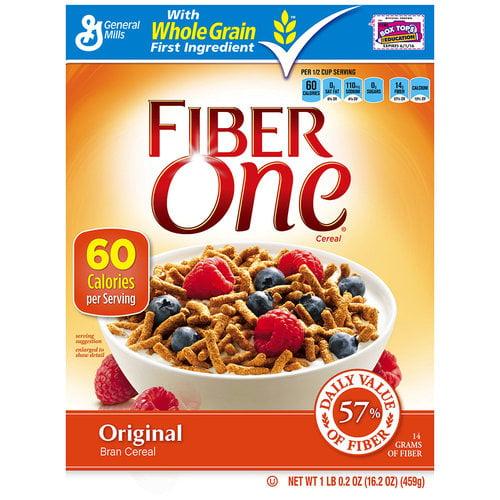 Fiber One™ Original Cereal 16.2 oz. Box