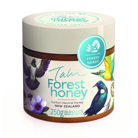 Tahi New Zealand Forest Honey