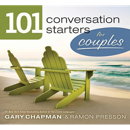 101 Conversation Starters for Couples - eBook