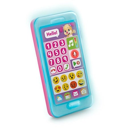 Fisher-Price Laugh & Learn Leave a Message Smart