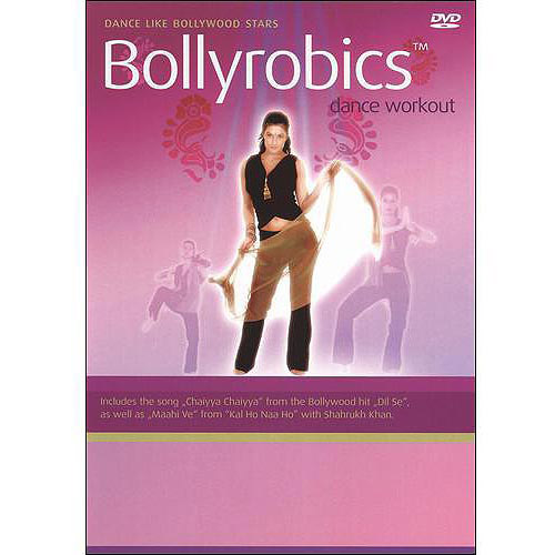 Bollyrobics Dance Workout (Widescreen)