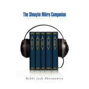 The Shnayim Mikra Companion (Paperback)