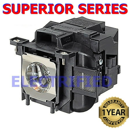 Elplp88 V13h010l88 Superior Series  New   Improved Technology For Epson Eb X27