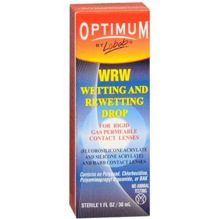 Optimum Wrw Wetting And Rewetting Drops 1 Oz