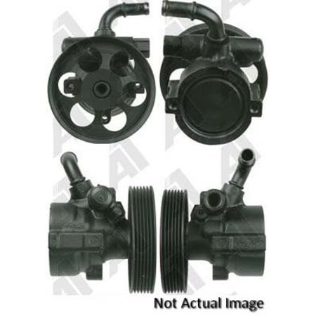 - A1 Cardone 20-312P1 Power Steering Pump