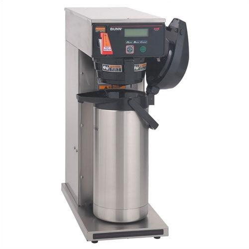 Bunn AXIOM  Dual-Voltage Airpot Coffee Brewer