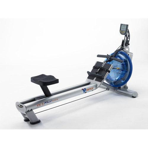 First Degree Vortex-2 Commercial Fluid Rowing Machine