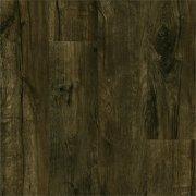 "Armstrong Flooring Vivero Glue Down 6""x48"" Gallery Oak Cocoa (36.11 sq. ft.)"