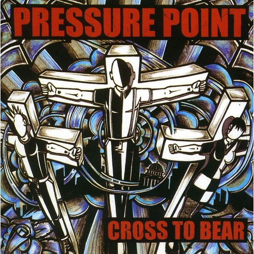 Pressure Point: Ken B. (vocals, guitar); Danny (vocals, bass); Mike E. (vocals); Ben Flores (drums).<BR>Additional personnel: Randy Burk (organ, percussion); Pressure Point Street Punk Choir (background vocals).<BR>Recorded at Stout Studio, San Francisco, California.