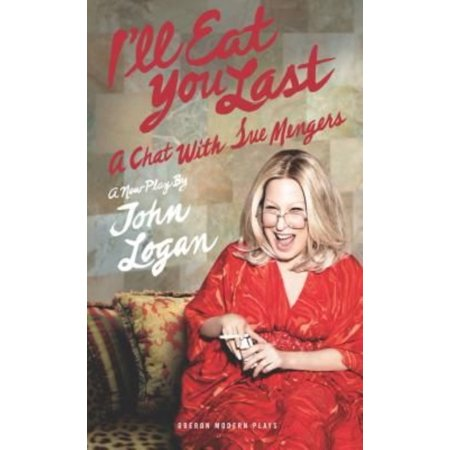 Ill Eat You Last  A Chat With Sue Mengers