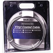 Baron 50255-50225 Vinyl Cable - .18-0.25 x 30 Ft.