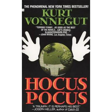 Hocus Pocus - eBook - Mary Sanderson Hocus Pocus