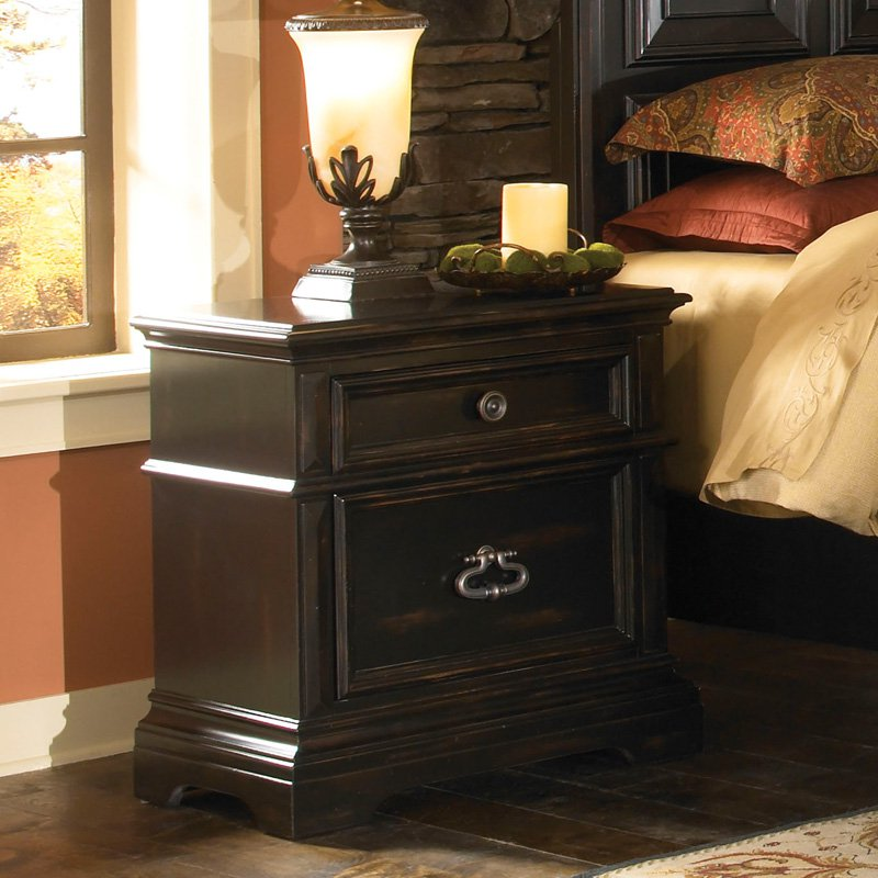 Pulaski Brookfield 2 Drawer Nightstand