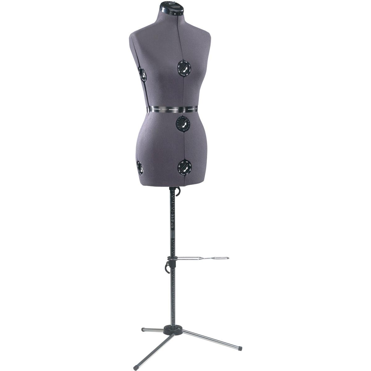 Twinfit Dress Form Full Figure-C:48-54