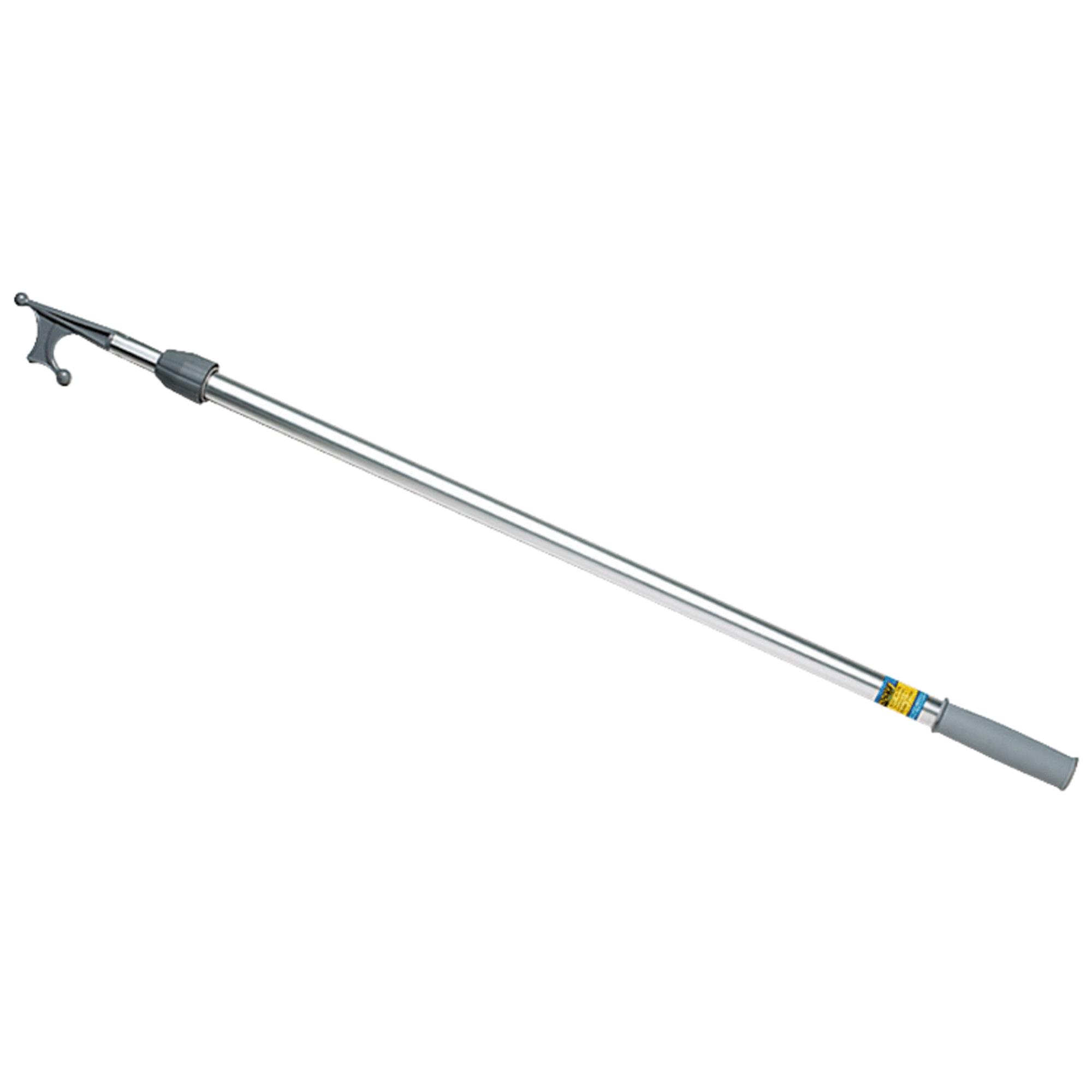 Seachoice Telescoping Boat Hook, 4' to 7'