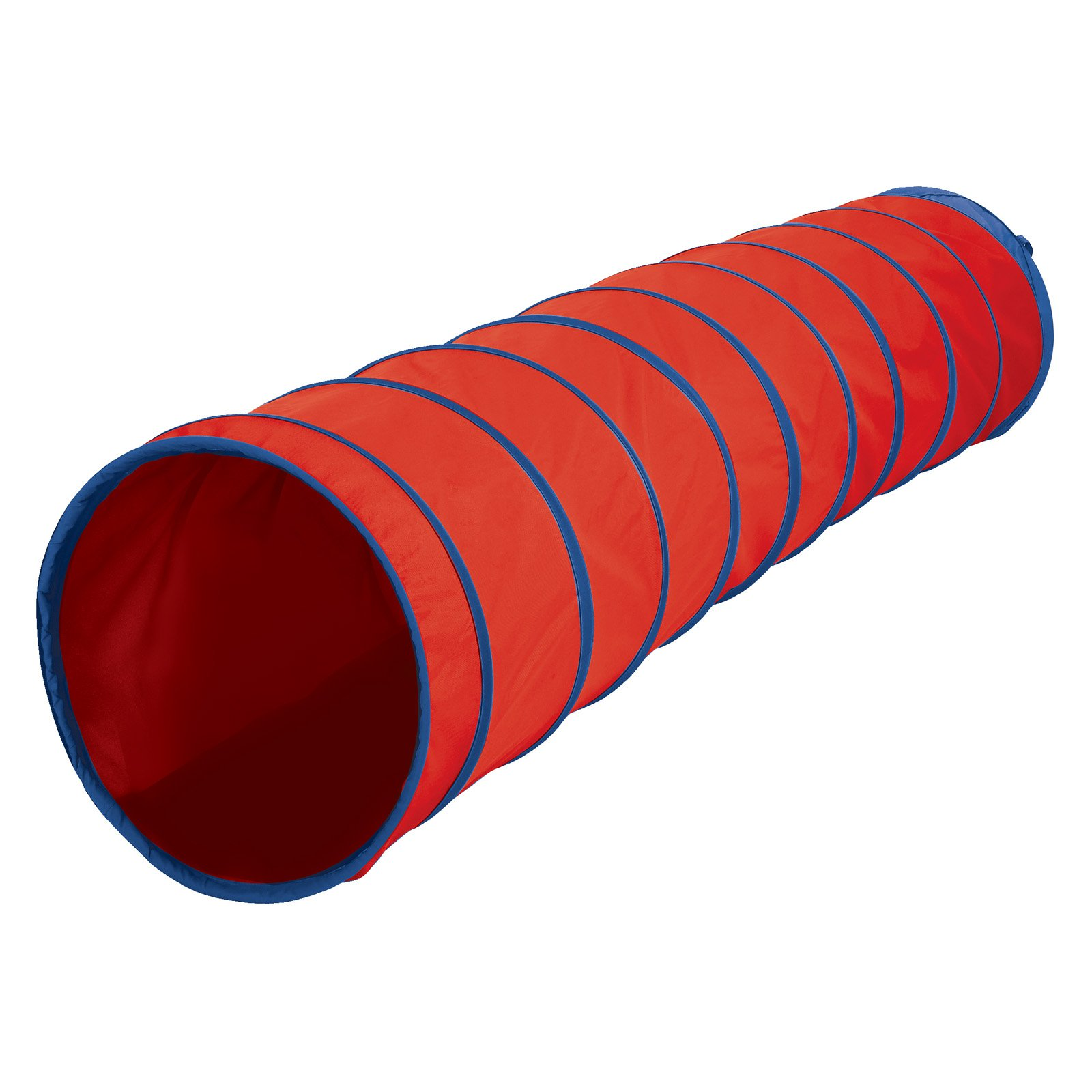Institutional 6' Tunnel, Red