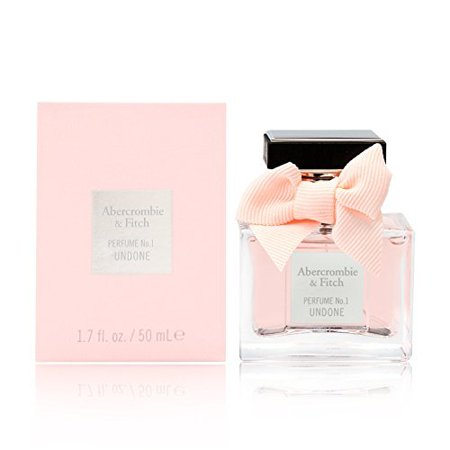 Abercrombie & Fitch Perfume No.1 Undone for Women 1.7 oz Eau de Parfum