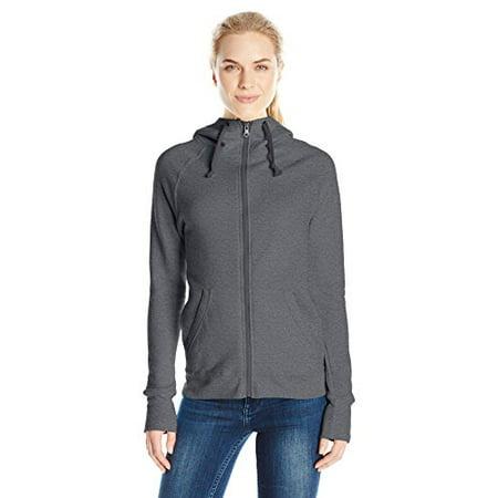 f06b6e14a38f Champion - Champion Women s Fleece Full-Zip Hoodie - Walmart.com