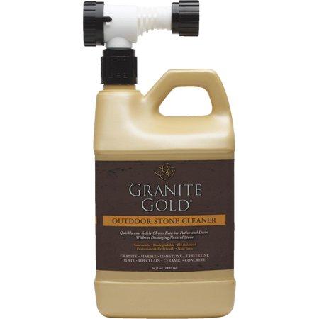 Granite Gold Outdoor Stone Floor Cleaner