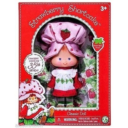 Strawberry Shortcake Classic Doll Strawberry Shortcake Horses