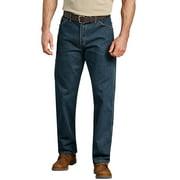 Genuine Dickies Men's Relaxed Denim Carpenter Jean
