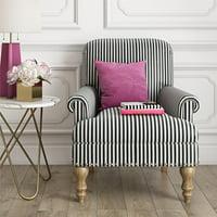 Dorel Living Jaya Accent Chair