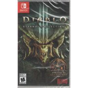 Diablo 3 Eternal Collection - Nintendo Switch (Spanish Cover)