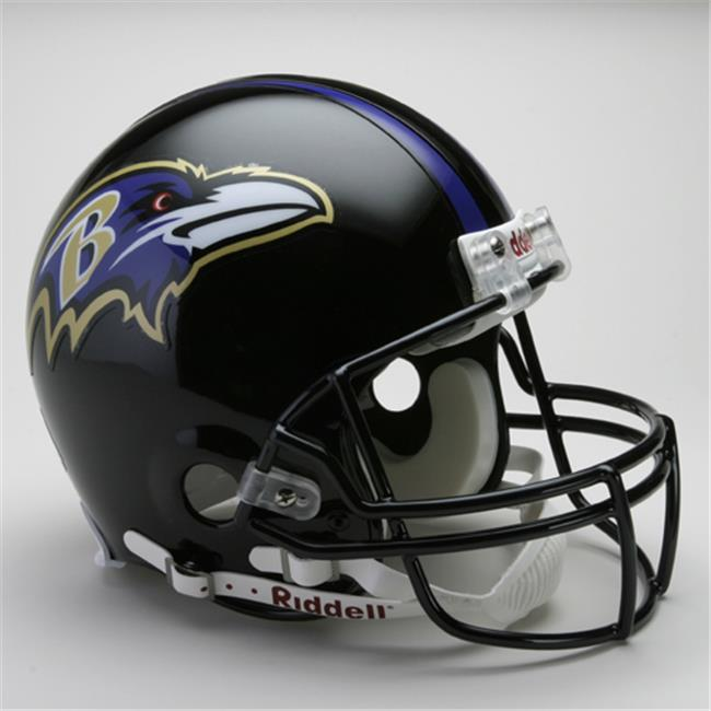 Victory Collectibles 30139 Rfa Baltimore - Ravens Full Size Authentic Helmet
