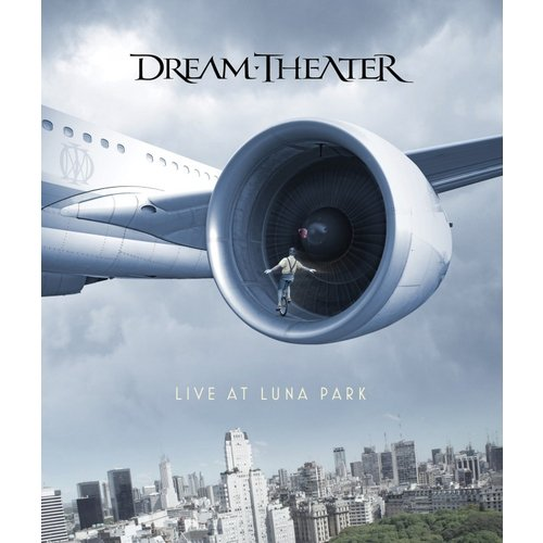 Live At Luna Park (2 Music Blu-ray)