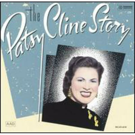- Patsy Cline Story (CD)