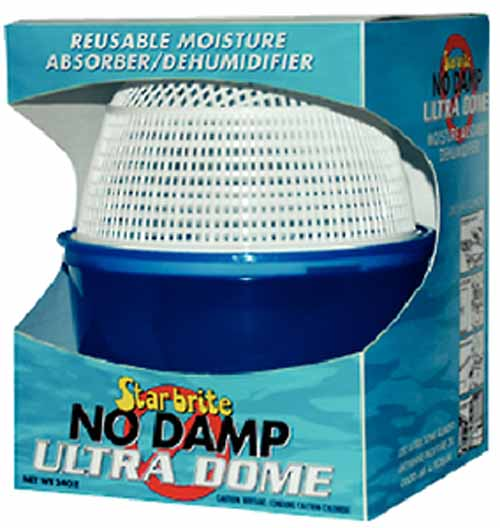 Star Brite 85460  85460; No Damp - Ultra Dome - 24 Oz.