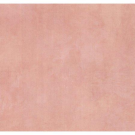 Brewster Sage Hill Coral Texture Wallpaper