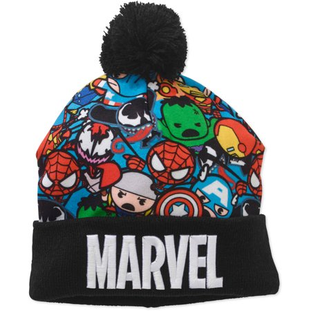 34d858c6c Women's Cuff Pom Knit Hat