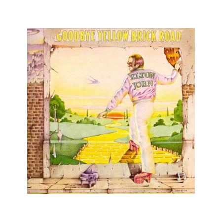 Goodbye Cd (Goodbye Yellow Brick Road (CD))