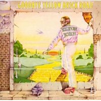 Goodbye Yellow Brick Road (CD) (Remaster)