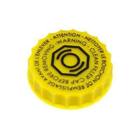 DORMAN 42053 Brake Master Cylinder Cap Brake Bleeding Master Set