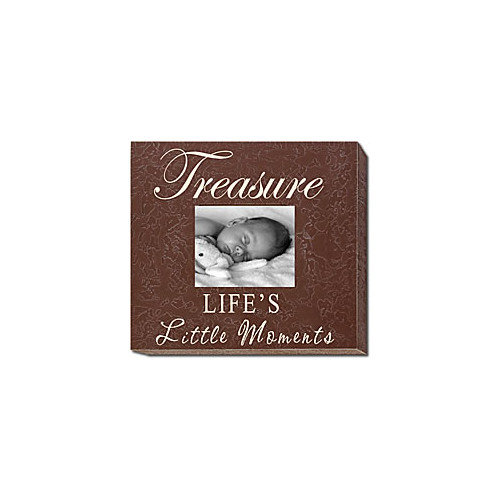 Forest Creations Treasure Life's Little Moments Picture Frame