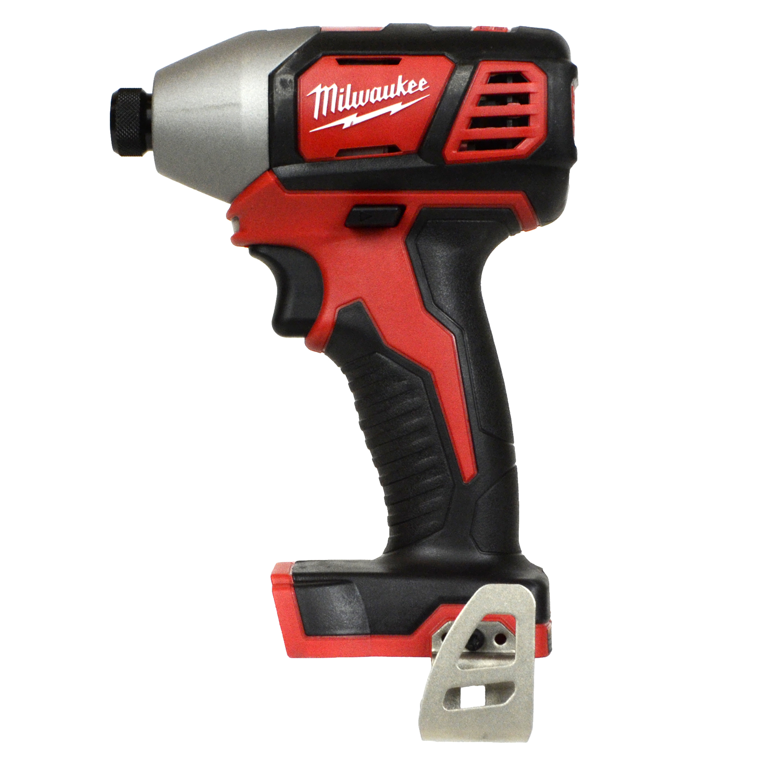 "Milwaukee Tool 2656-20 18V 1 4"" M18 Cordless Hex Impact Driver, Bare Tool by"
