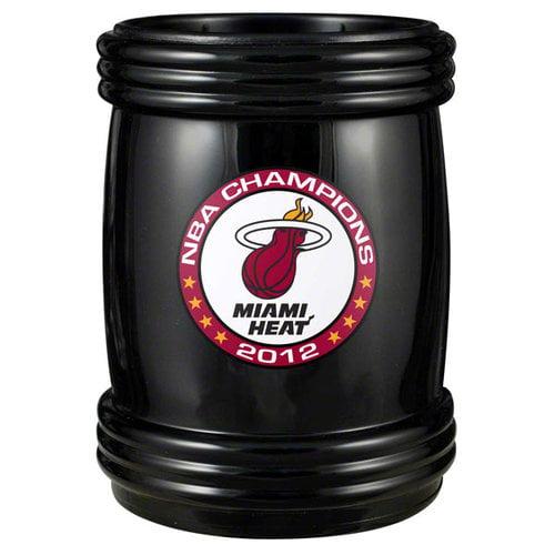 NBA - Miami Heat 2012 NBA Finals Championship Magna Coolie