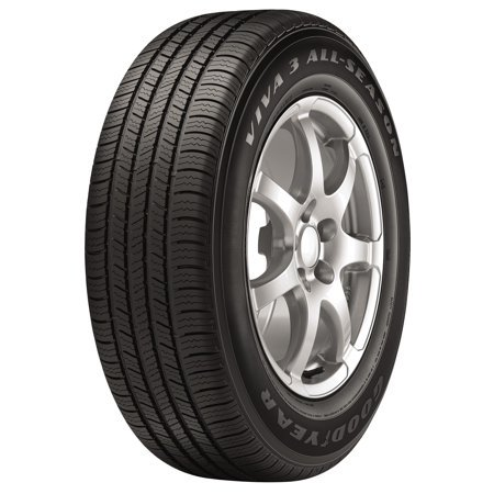 Goodyear Viva 3 All-Season 215/55R16 93H Tire