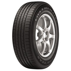Goodyear Viva 3 All-Season 195/65R15 91T Tire