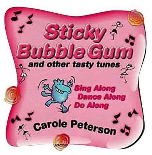 Image result for sticky bubble gum