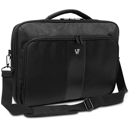 "V7 Professional 2 Front-Loading 17"" Laptop Case"