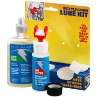 EASY CHAIN LUBER Bicycle Chain Lubricant