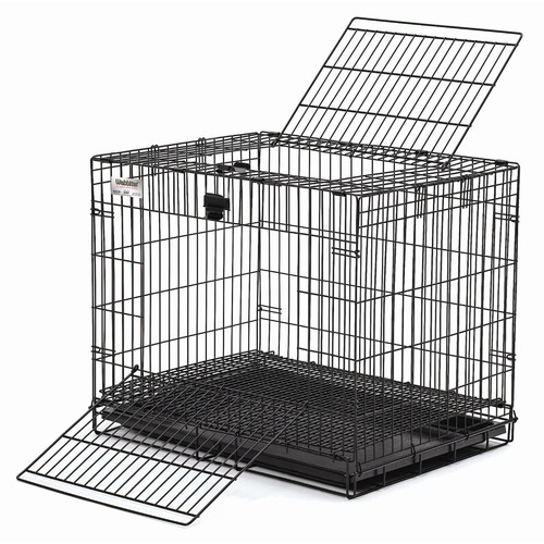 Midwest Homes For Pets Wabbitat Wire Rabbit Cage