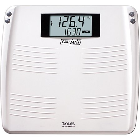 Taylor Electronic Cal-max Bath Scale